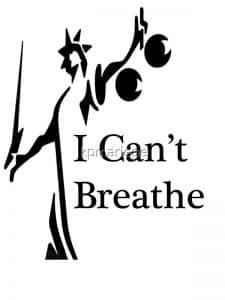 I cant breath 1