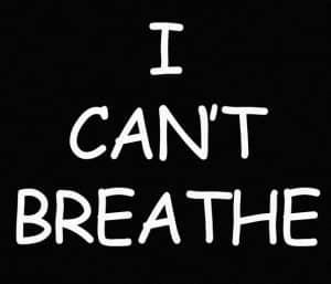 I cant breath 2