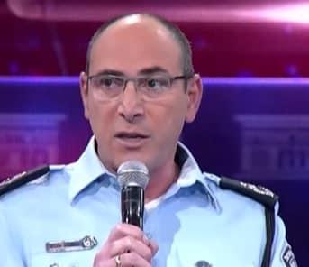 יגאל בן שלום כיבס לחונטה המשפטית את סקנדל האונס של חננאל שרעבי